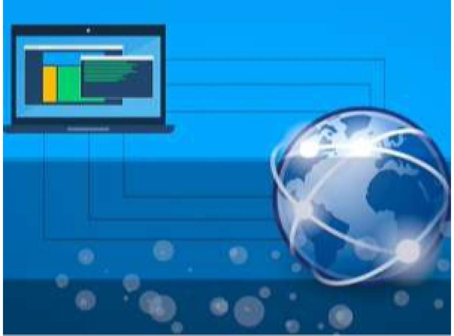 Thư viện IP và các hàm xử lý liên quan đến địa chỉ IP
