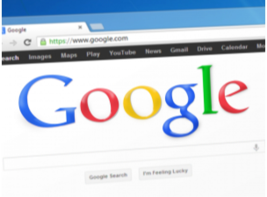 Kết nối và xử lý các dịch vụ của Google